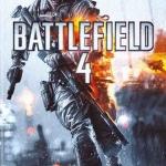 Battlefield 4 (3DVD9)