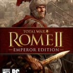 Total War ROME II Emperor Edition (3DVD)