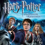 Harry Potter and the Prisoner of Azkaban (1CD)