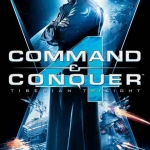Command & Conquer 4 Tiberian Twilight (2 DVD)