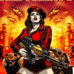 Command & Conquer Red Alert 3 (2DVD)