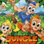 Jungle Party [English] (PSP)