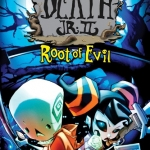 Death Jr 2 Root of Evil [English] (PSP)