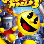Pac-Man World 3 [English]