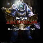 Space Hulk Ascension - Successor Chapter Pack (1DVD9)