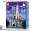 16008 ตัวต่อ Disney Castle ปราสาทดิสนีย์หลังใหญ่อลังการ thumbnail 1